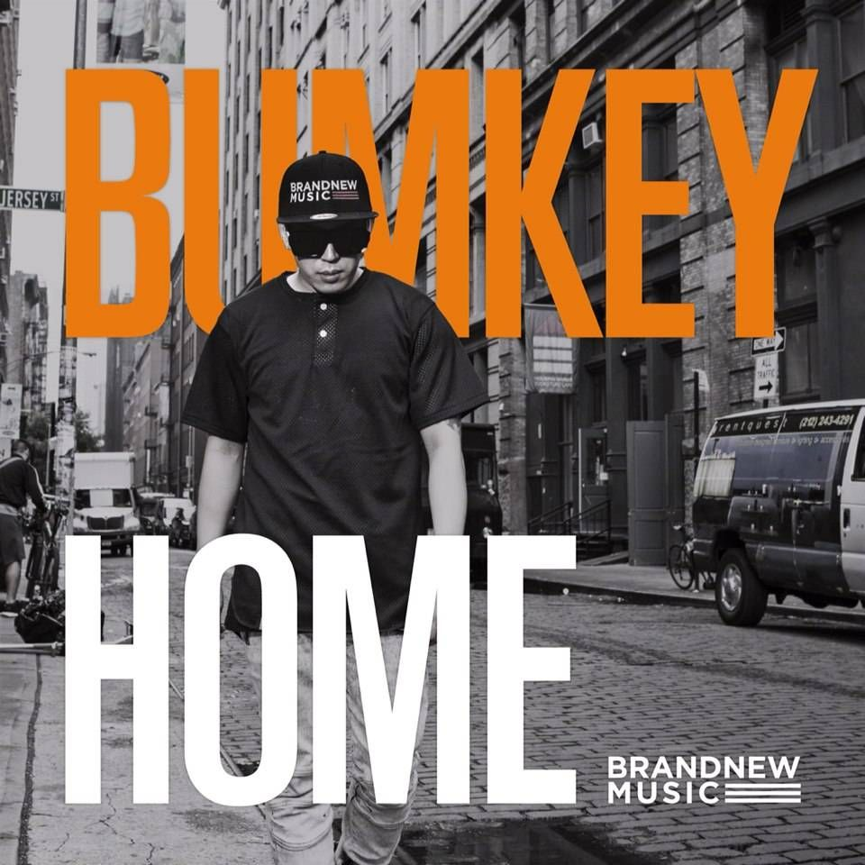 Bumkey Releases Home As A Special Present For His New Wife Album Korean Music New Wife