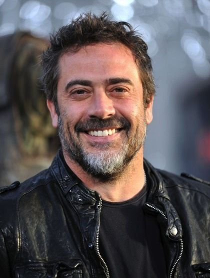 Jeffrey Dean Morgan- saw him in Red Dawn. Excellent movie