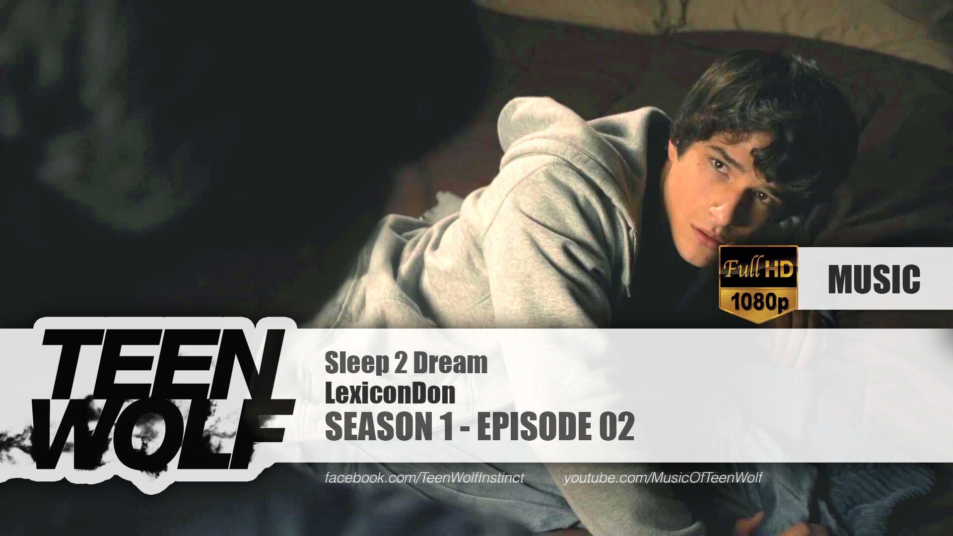 Dream teen 2 movie