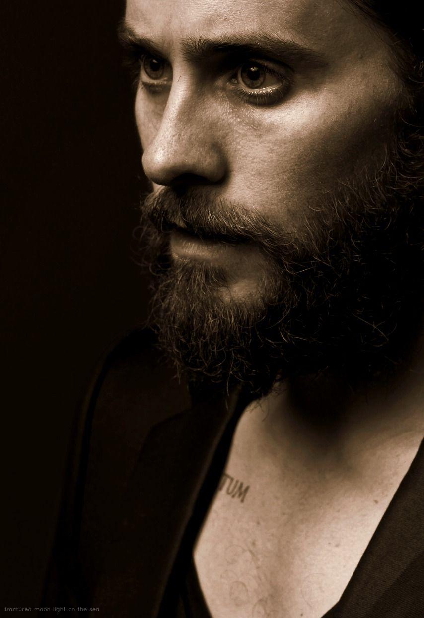 Picture Of Jared Leto Jared Jared Leto Portrait
