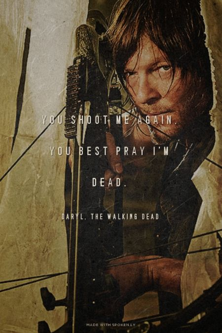walking dead quotes - Google Search