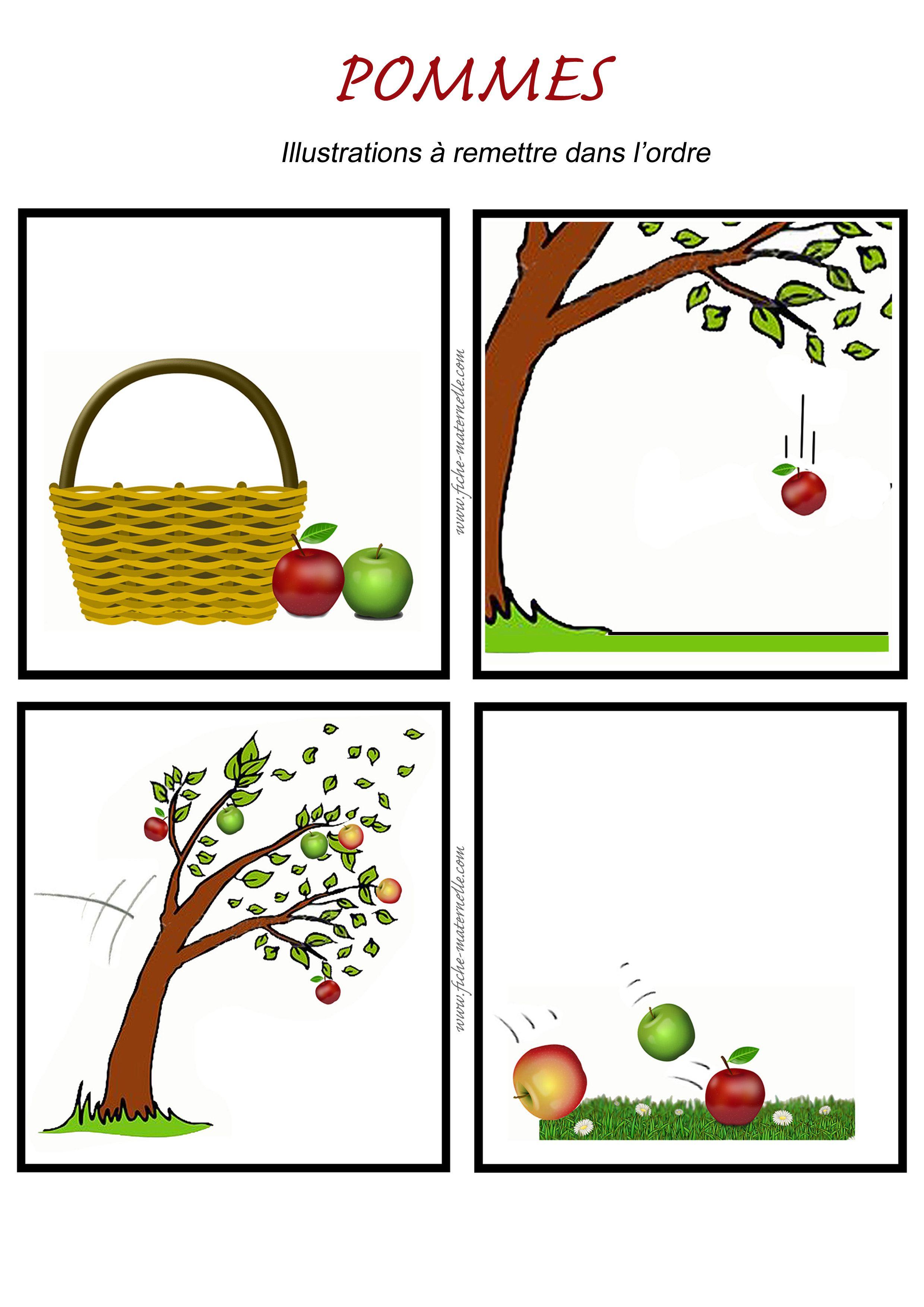po sie d 39 automne pommes pomme pinterest pommes automne et la pomme. Black Bedroom Furniture Sets. Home Design Ideas