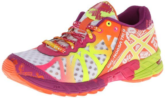 asics women s gel noosa tri 9 running shoes