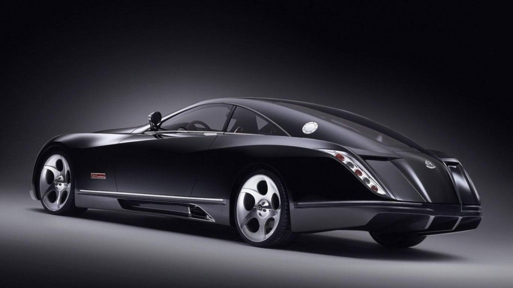 Most Expensive Car In The World Maybach Exelero Price Is 8 000 000 Maybach Car Maybach Exelero Expensive Sports Cars