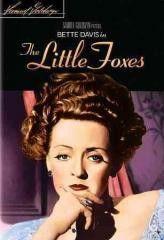 LITTLE FOXES (DVD)