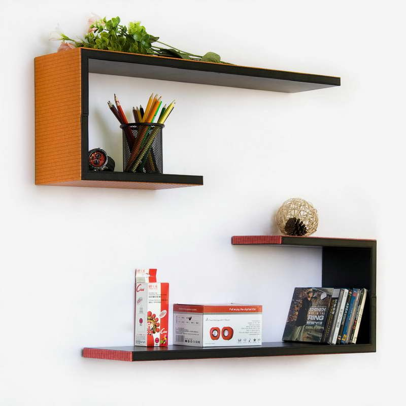 Kitchen Corner Shelf Google S K Interi R Pinterest Kitchen. 20 Floating  Wall Shelves Design ...
