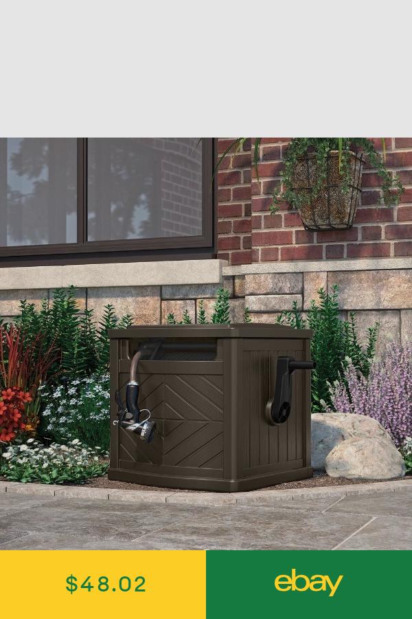 Suncast Watering Equipment Home & Garden ebay Hose