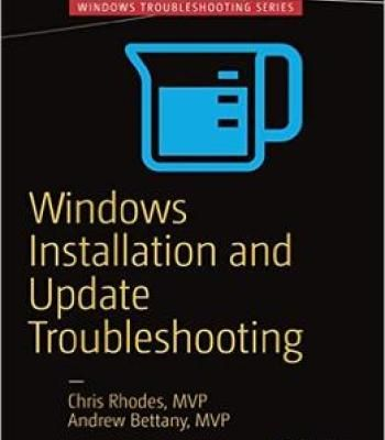 Windows Installation And Update Troubleshooting PDF Software