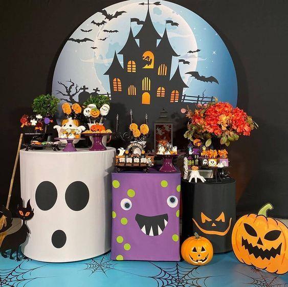 Fiesta Halloween 2020