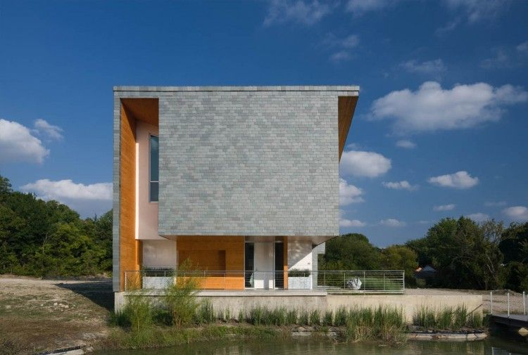 Urban Reserve 22 Residence by Vincent Snyder Architects | HomeDSGN