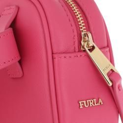 Photo of Furla Swing M Belt Bag Lipstick in pink Gürteltasche für Damen Furla