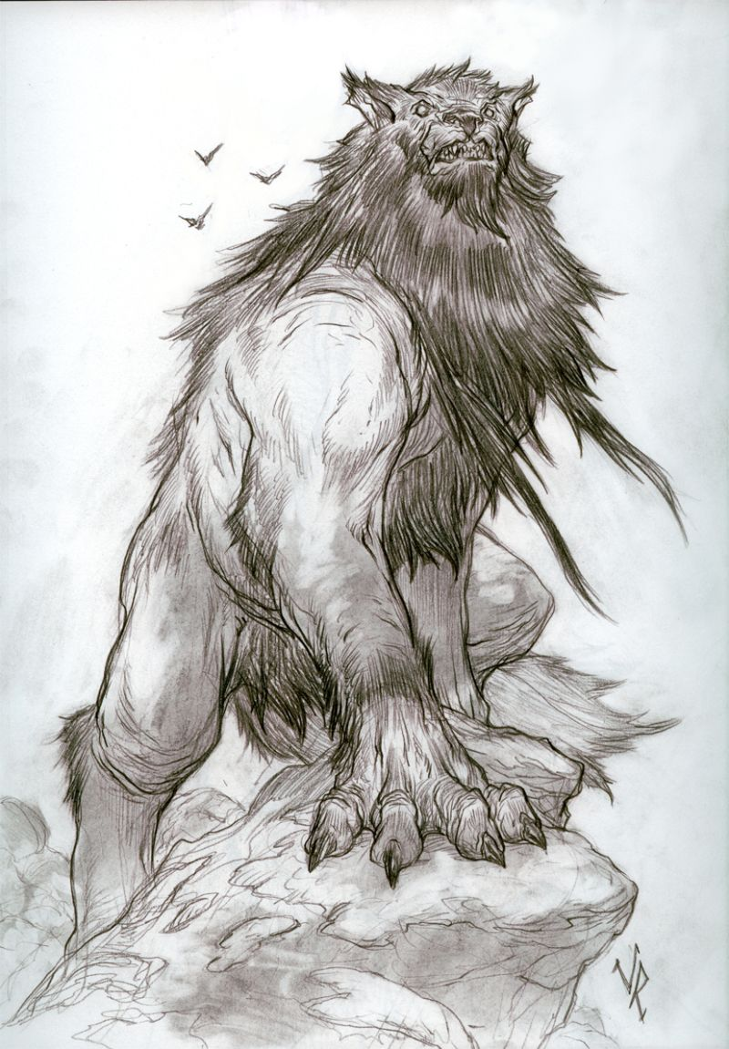 Амарок - дух эскимосов B78cc0b1e77171fe0aad89354078a0c2