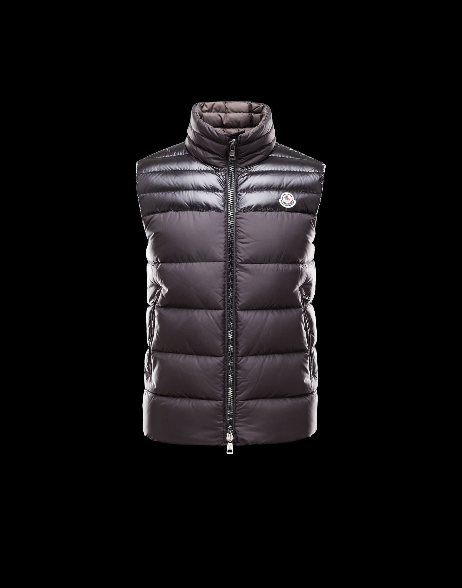 Moncler Mens Vest | Online the New Moncler Collection. Discover the  Autumn-Winter Trends