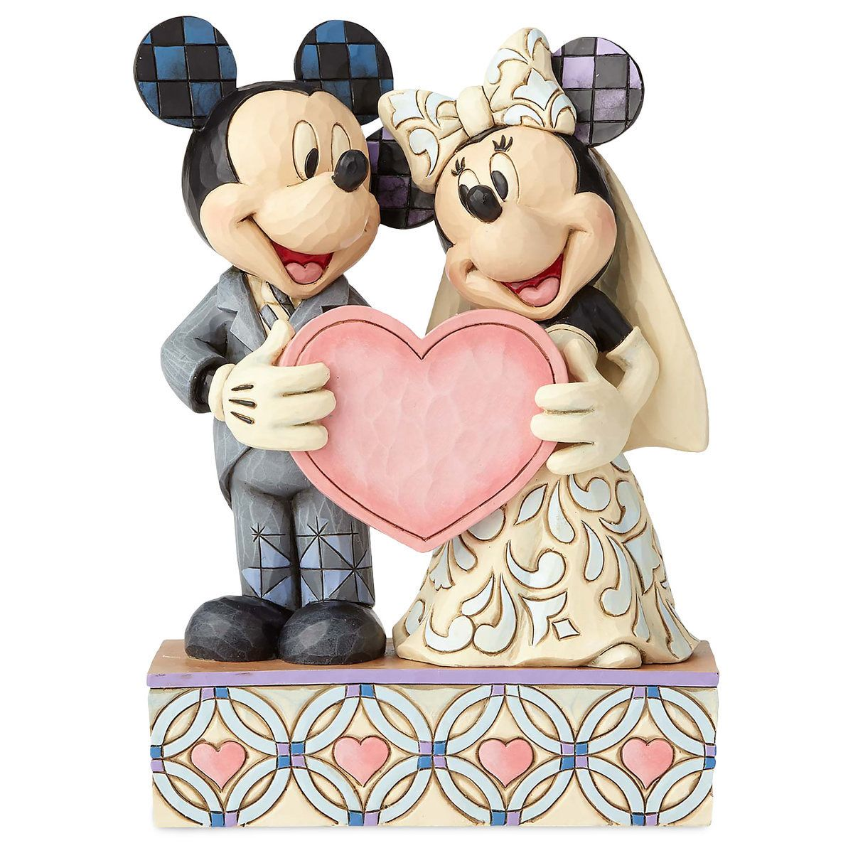 dating disney collectibles