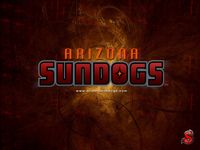 Arizona Sundogs Hockey