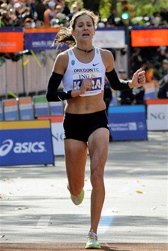 Nike Free Run Distance Coureurs Forum Mondial
