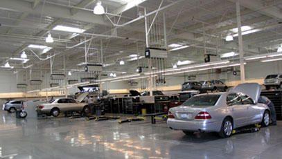 Lexus Parts & Service in Fremont, CA | Magnussen's Lexus ...