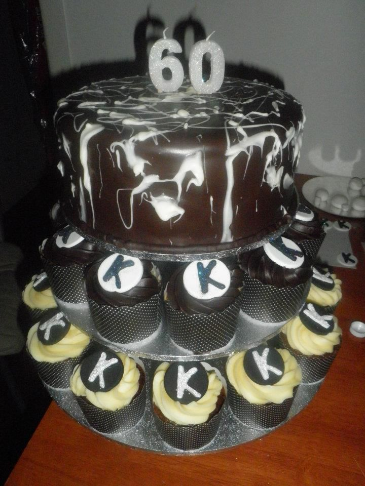 48+ 60th birthday cakes for men ideas in 2021