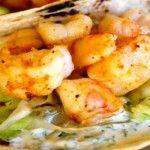How To Make Easy Shrimp Tacos