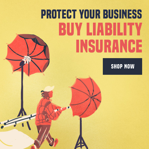 Professional Liability Insurance for the Self Employed