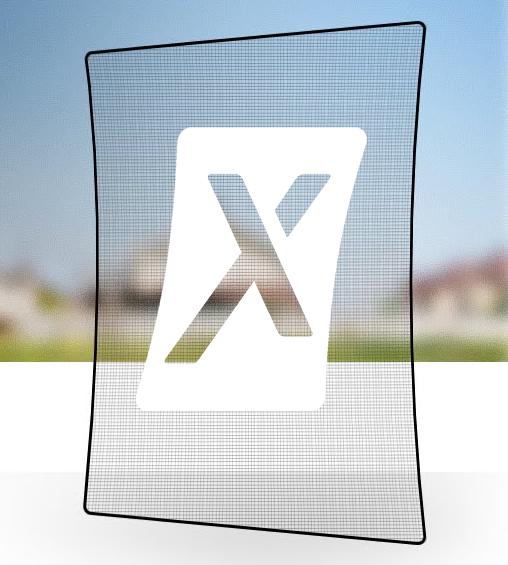 The World S First Flexible Window Screen Flexscreen Learn More At Flexscreen Flex Screen Flexible Screen
