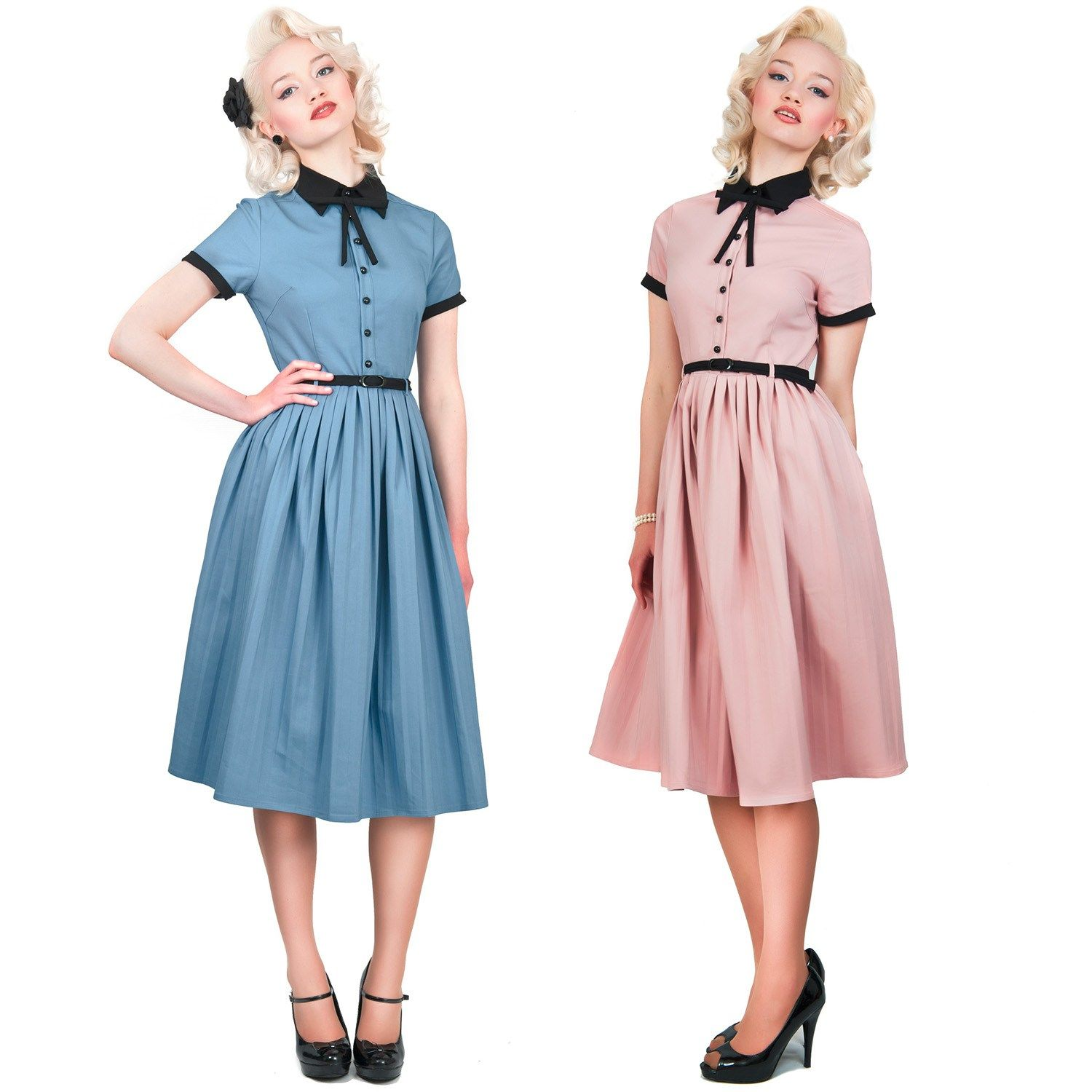 2b083fa1e42c 50S Vintage Clothing | Beauty Clothes. scpxt.com | vintage and ...