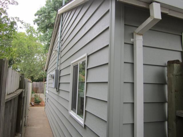 Is Insulated Vinyl Siding Worth The Extra Cost Insulated Vinyl Siding Exterior Wall Materials Vinyl Siding
