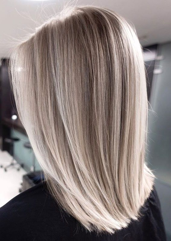 New Hair Color Ideas in 2020 for you to choose fro