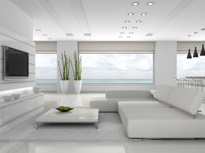80 Stylish Modern Living Room Ideas, Modern Living Room Design