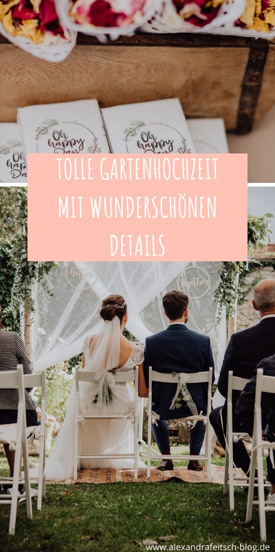Gartenhochzeit Gartenhochzeit Hochzeit Entspannte Hochzeit