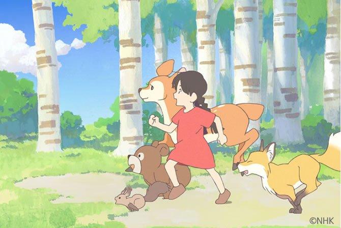 ジブリのせかい 非公式ファンサイト On Anime Animation Ghibli
