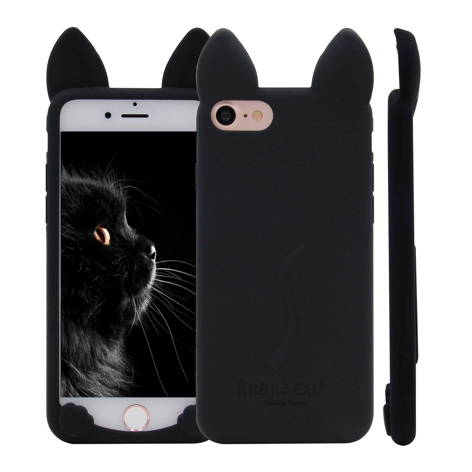 apple iphone 7 case cat