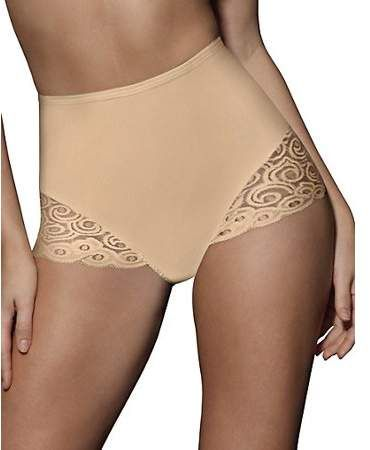 e0b7af21f46 Bali Brief with Lace Firm Control 2-Pack