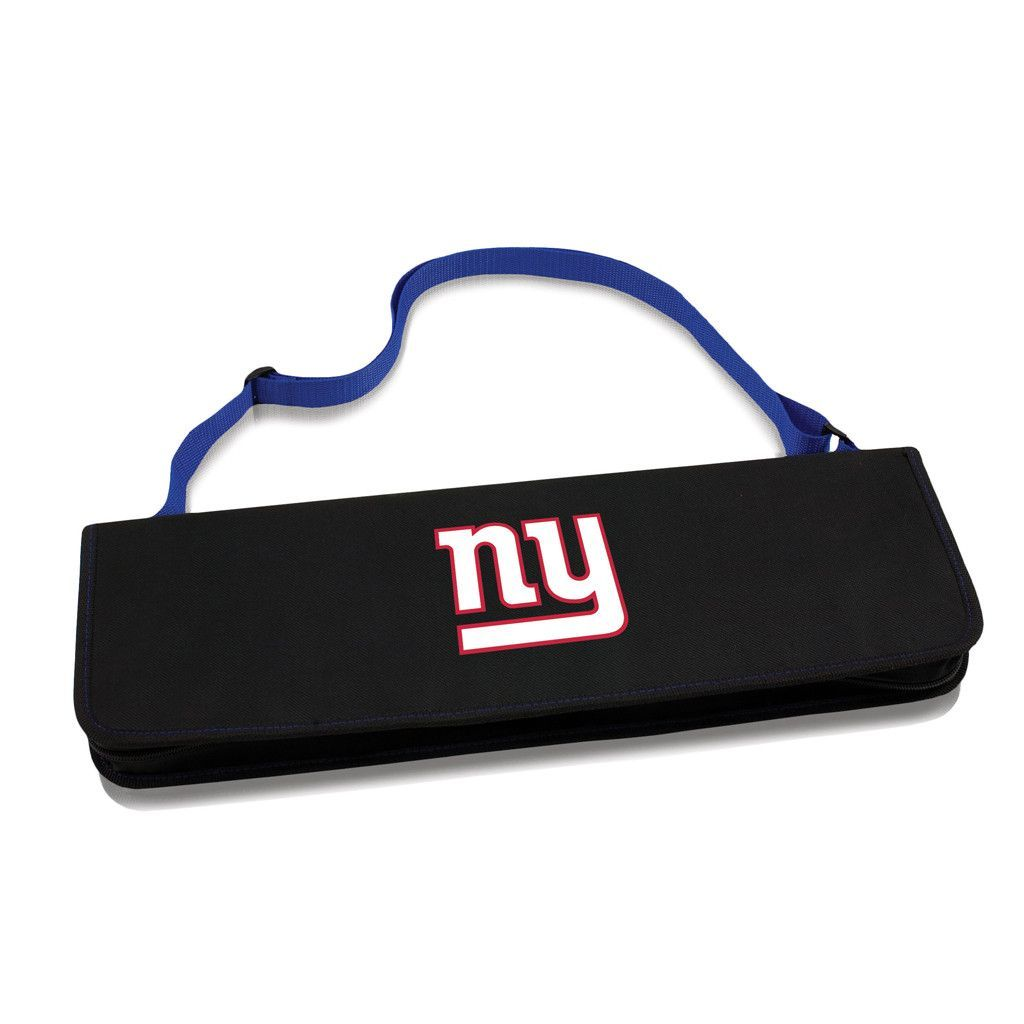 New York Giants Metro Grill Tools & Tote