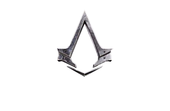 Assassin S Creed Syndicate Logo 2 Without Text Assassins Creed Assassins Creed Syndicate Assassin