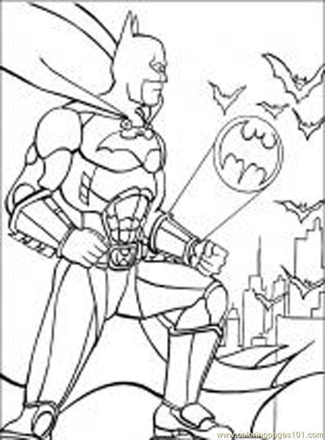 Batman Coloring Page Free Printable Coloring Pages Batman Coloring Pages Superhero Coloring Pages Superhero Coloring
