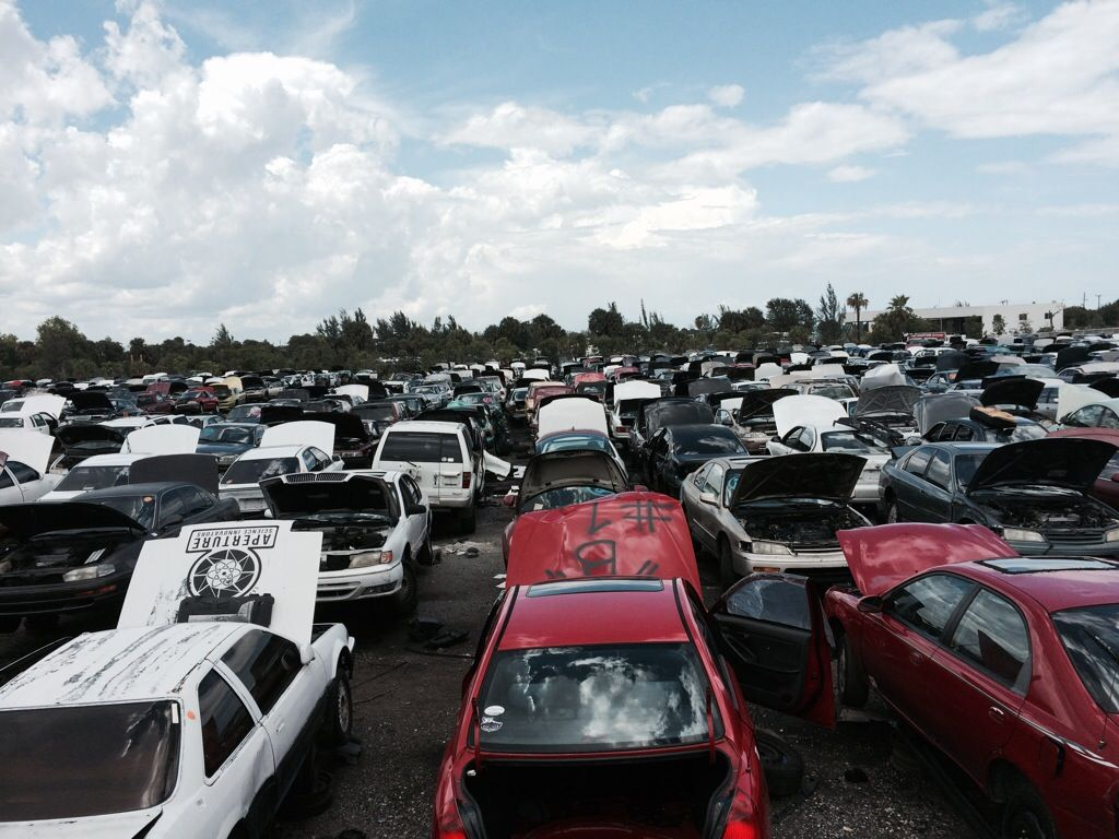 Cash for #junk #cars | The Most Resourceful Manner to Move Your ...