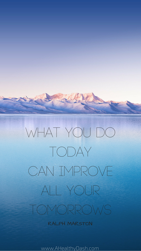 find awesome motivational iphone or android wallpaper