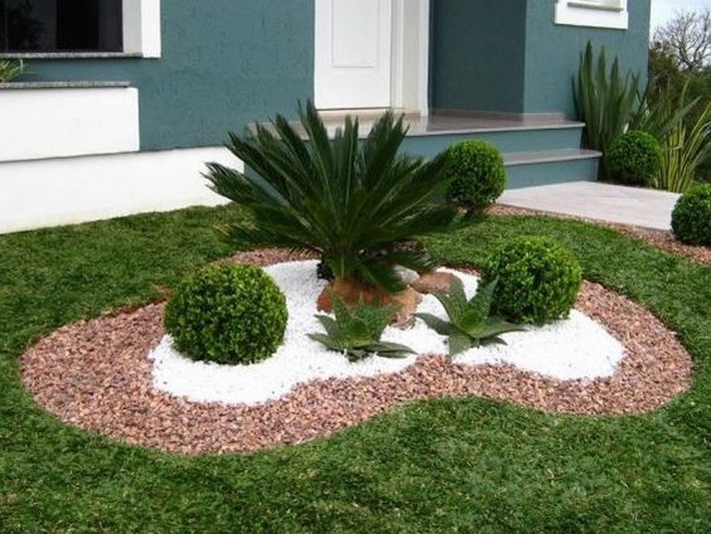 Great Pebbles Ideas with Nice Shapes to Beautify Your ...