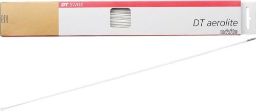 Spokes 177826: Dt Swiss Aerolite J-Bend 282Mm White Spokes: Box Of 20 -> BUY IT NOW ONLY: $83.69 on eBay!