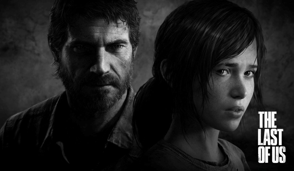 Ellie Joel In The Last Of Us Wallpapers Hd Wallpapers In