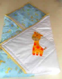 manta porta bebe