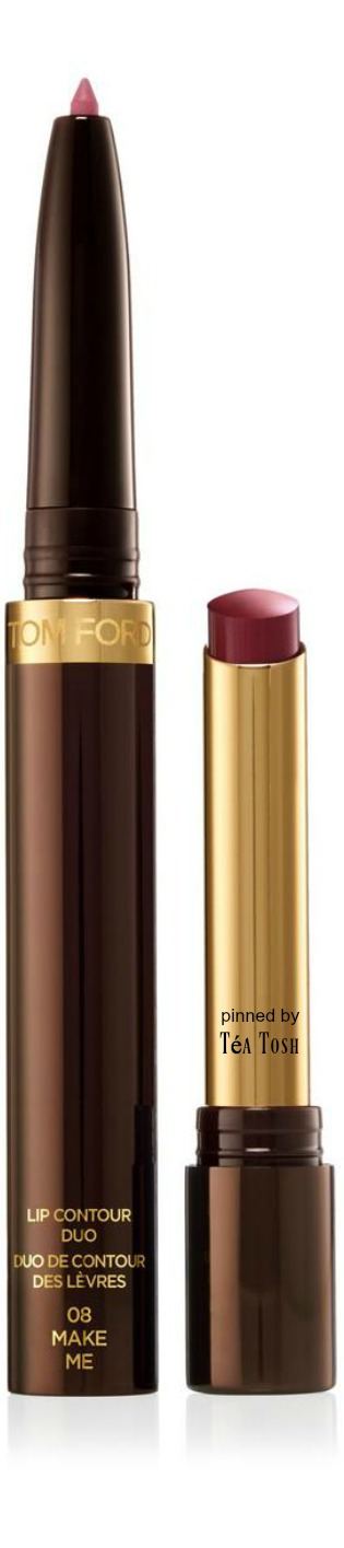 ❇Téa Tosh❇ Tom Ford  LIP CONTOUR DUO
