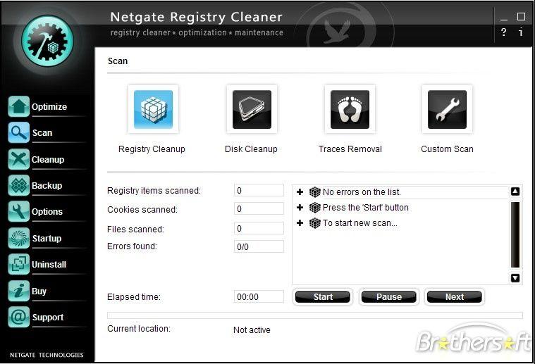 netgate registry cleaner 16 0 980 0   crack   activation