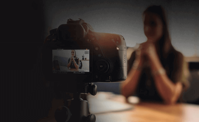 Do You Want To Know How To Use Dslr For Tiktok Videos And Upload High Quality Videos To Tiktok Here S How To Upload Dslr Dslr Video Free Video Converter Dslr