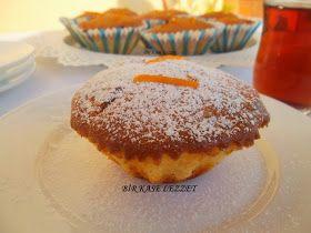 kuruyemişli muffin nasıl yapılır  potakallı kuruyemişli muffin  incirli muffin  kayısılı muffin       NİSAN YAĞMURU   Nisan ayının on dördün...