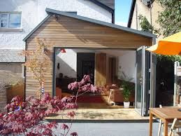 Image result for timber frame lean to extensions