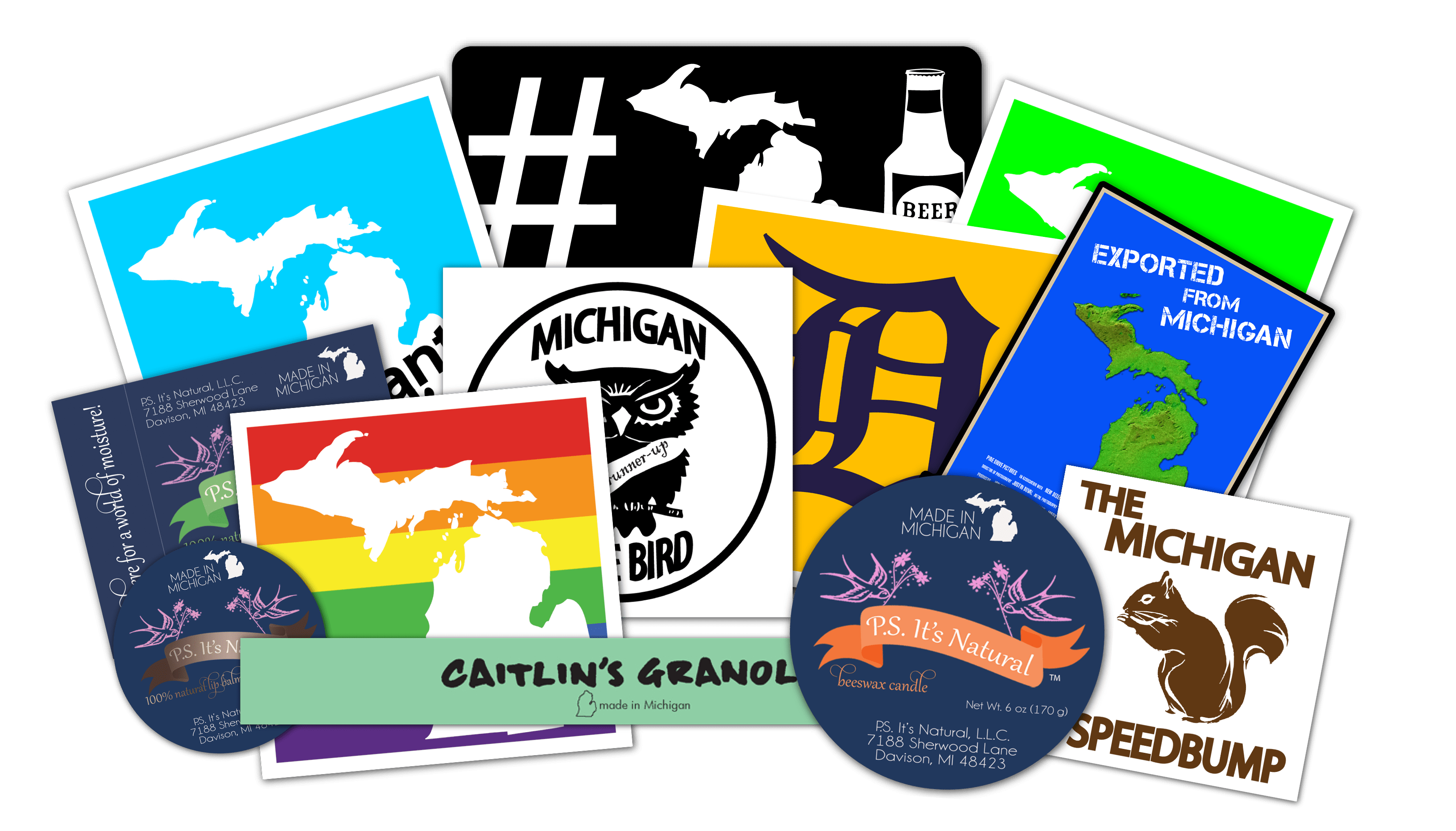 Custom Stickers Custom stickers, Vinyl lettering, Custom