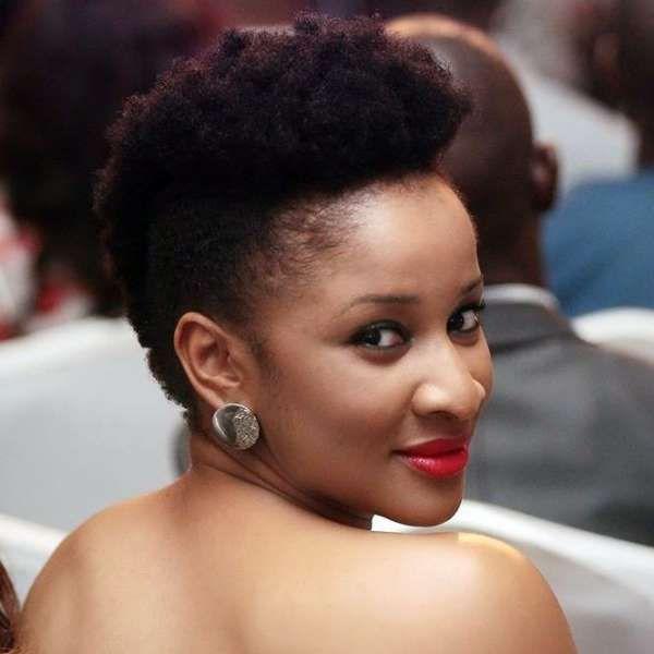 Celebrity Wedding Nollywood Movie: Nollywood Actress And Wife To Banky W, Adesua Etomi, Has