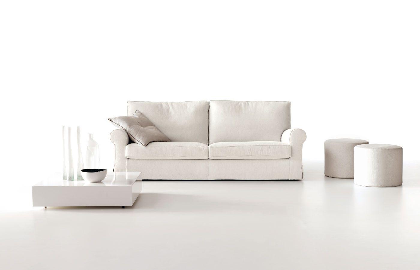Pin su Total white sofa